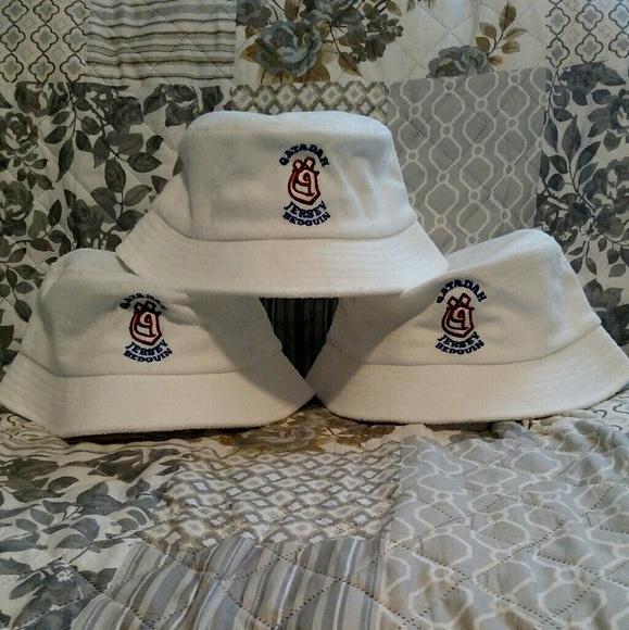 f8fa584b5 Terry Cloth Bucket Hat
